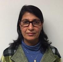 doctor Layla Hussain